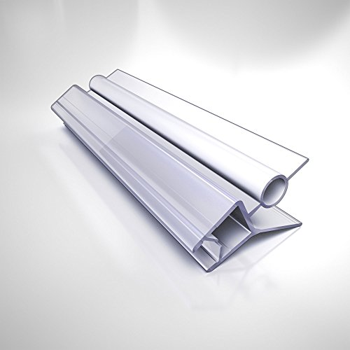 "Dreamline Clear Bottom Sweep Vinyl (pre-cut) 23.62"" Lengt..."