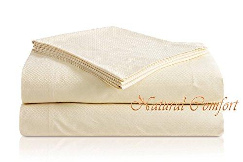 natural-comfort-premier-hotel-select-sheet-set-king-cream-lattice