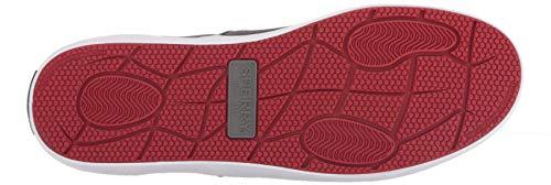 Sneaker Sperry Deck Men's Top Sider CVO Charcoal Flex YxgfzqS