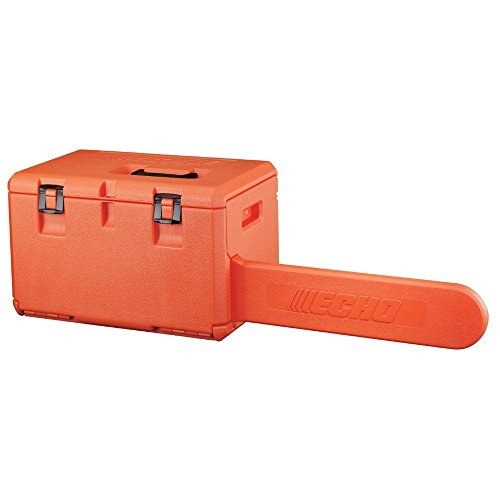 Echo ToughChest Chainsaw Storage Case