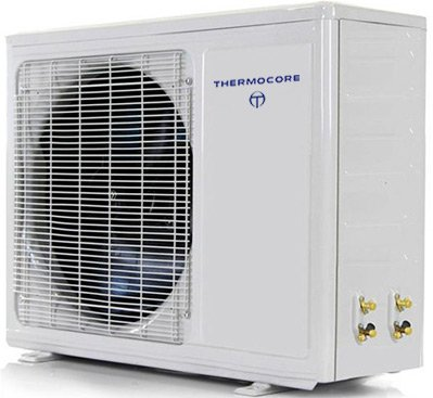 Thermocore systems 16 seer 3 ton ductless mini split air for 1800 btu window air conditioner