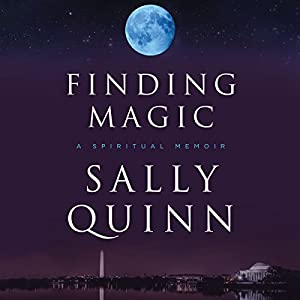 Finding Magic Audiobook