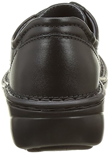 Color Zapato Mujer Abeba Iso Antideslizante Piel De Negro O1 Para Fo 2012 20347 Trabajo En ce 6910 Y Antiestático Sra XUUA5q