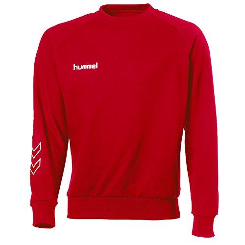 TALLA XXS. Hummel Sweat Junior Corporate Coton