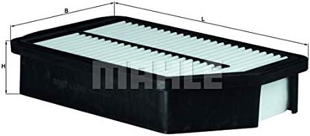 Mahle//Knecht filtro de aire LX 2869