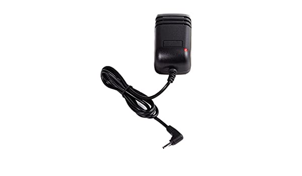 """USB DC Power Adapter Charger Cable Cord For RCA CT9223W97DK Pro 12 12.2/"""" Tablet"""