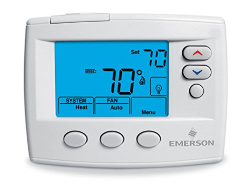 White-Rodgers 1F86-0471 Single Stage, Non-programmable Therm