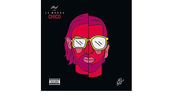 pnl album le monde chico