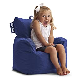 Big Joe Cuddle Chair, Sapphire