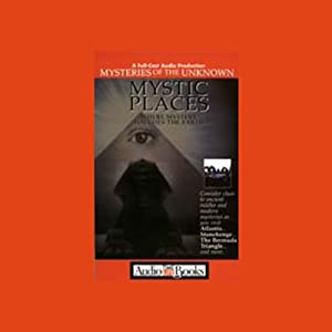 Mystic Places Audiobook