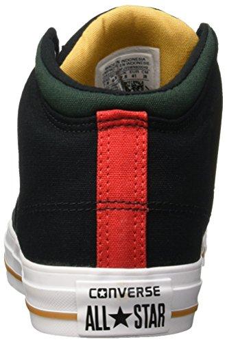 Converse Sneaker CT AS HIGH STREET 153771C Schwarz Weiß
