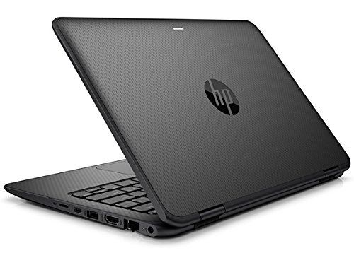 HP ProBook x360 11-G1 EE 11.6'' Convertible Laptop, HD Touchscreen with Active Pen, Intel N3450 Quad-Core, 64GB eMMC, 4GB DDR3, 802.11ac, Bluetooth, Win10S by HP (Image #5)