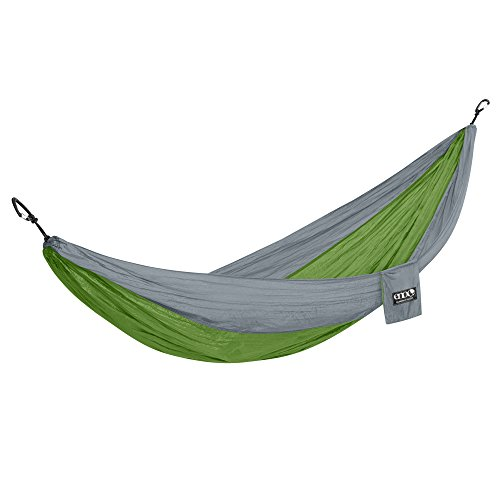 Price comparison product image Eagles Nest Outfitters ENO DoubleNest Hammock, The Original Portable Outdoor Camping Hammock for Two, Special Edition Colors, LNT