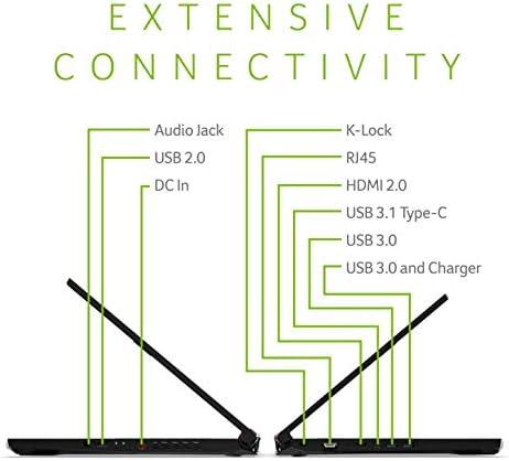 Acer Nitro 5 Gaming Laptop, 9th Gen Intel Core i5-9300H, NVIDIA GeForce GTX 1650, 15.6″ Full HD IPS Display, 8GB DDR4, 256GB NVMe SSD, Wi-Fi 6, Backlit Keyboard, Alexa Built-in, AN515-54-5812 41SxQv3MQwL