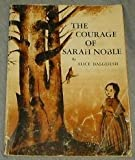 The Courage of Sarah Noble, Alice Dalgliesh, 0590300490