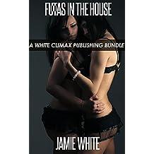 Futas in the House (Futanari Taboo Erotica Bundle) (English Edition)