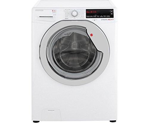 Hoover wdxa a waschtrockner kg waschen kg trocknen