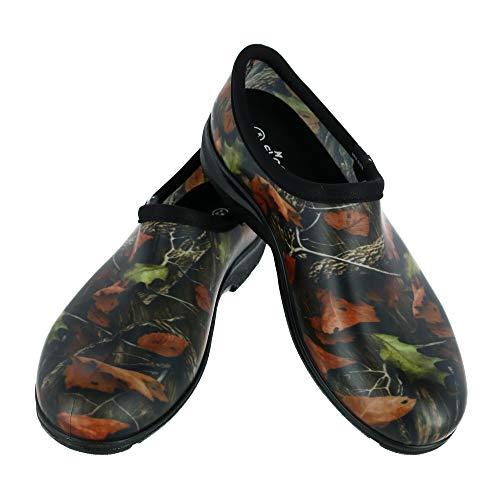 Sloggers Shoe's Men's Waterproof Comfort Garden