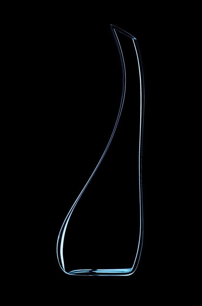 Riedel Cornetto Single Crystal 12-5//8-Inch Decanter