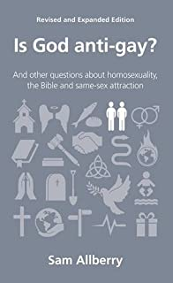 How to defend your faith against homosexuality