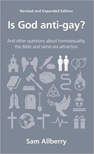 Christian social workers and homosexuality in christianity