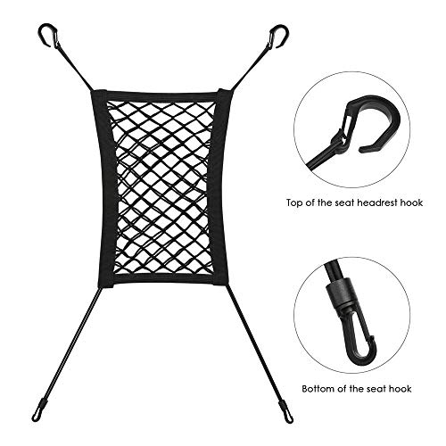 GridNN Car Dog Barrier Vehicle Backseat Mesh Universal for sale  Delivered anywhere in Canada