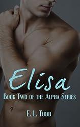Elisa (Alpha Series #2) (English Edition)