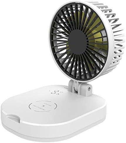 PTICA Ventilador 10000mA Nuevo USB Pequeño Ventilador Plegable ...