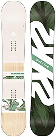 K2 Outline Womens Snowboard