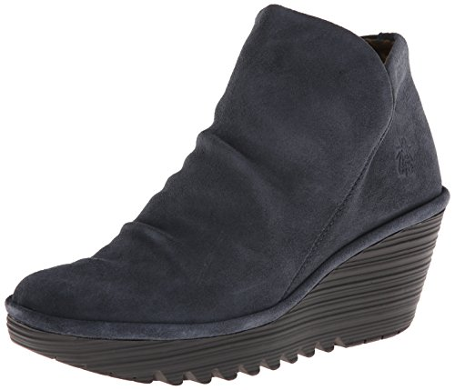 Women's Boot FLY Yip London Deep Suede 5UBUqwYT