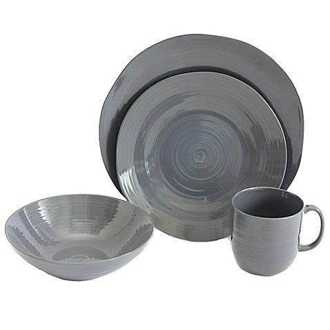 camo dish sets 16 piece - 6