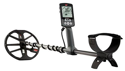Minelab Equinox 800 Multi-IQ Underwater Metal Detector & Pro-Find 15 - Metal Detector Minelab Safari