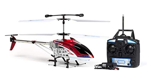 World Tech Toys 3.5CH Gyro Hercules Unbreakable Remote Control Helicopter (World Tech Toys Gyro Hercules Unbreakable Rc Helicopter)