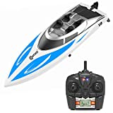 Contixo T2 RC Remote Controlled Racing Speedboat   Racing Boat for Outdoor Activities