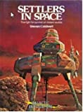 Settlers in Space, Steven Caldwell, 0517292262
