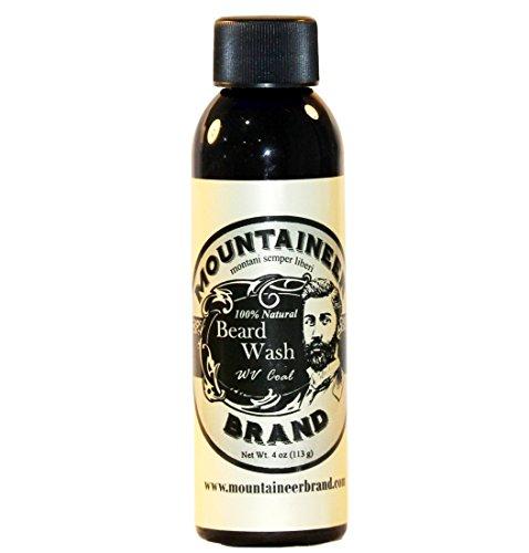 Mountaineer Brand Natural Beard ounce