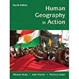 Human Geography in Action 4th Edition with Standalone CD Set, Kuby and Kuby, Michael, 0470475862