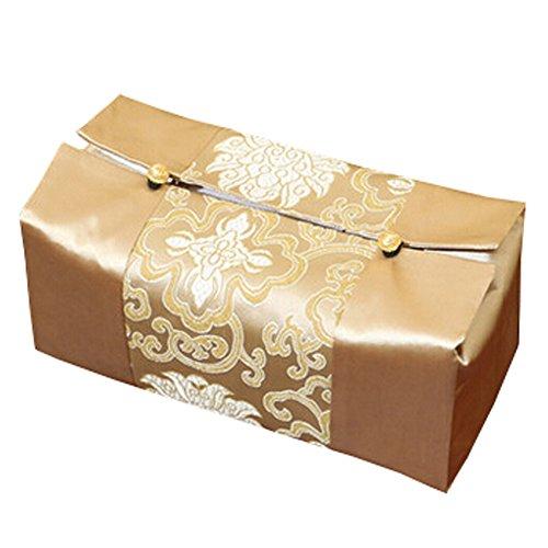 Sujetadores decorativos del papel de tejido de la cubierta del tejido de la buena suerte del estilo chino, NO.10