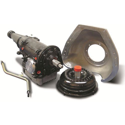 Performance Automatic PASS26103 Street Smart C4 Transmission Package