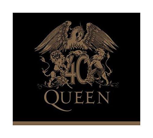 Queen 40 (Queen Box Set Cds)
