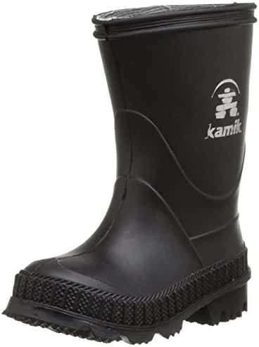Kamik Stomp Camo Boot (Toddler/Little Kid/Big Kid)