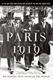 img - for Margaret MacMillan: Paris 1919 : Six Months That Changed the World (Paperback); 2003 Edition book / textbook / text book