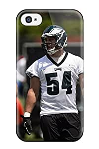 Elliot D. Stewart's Shop Hot philadelphia eagles NFL Sports & Colleges newest iPhone 4/4s cases