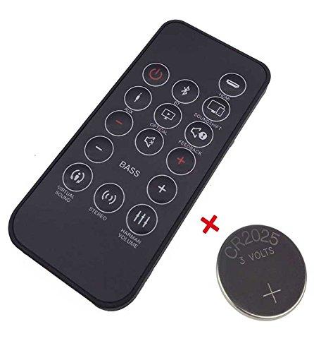 Price comparison product image Remote Control For JBL Cinema Soundbar SB250 SB 250 SB350 SB 350 Sound Bar For Cinema Base Soundbase 2.2 With CR2025 Battery