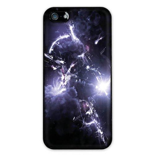 Diabloskinz H0081-0034-0041 The Storm Schutzhülle für Apple iPhone 5/5S