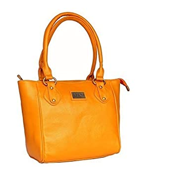 08ff9a2cd1d2 Buy STOCK CLEARANCE SALE- Branded Faux Leather Ladies Handbag Shoulder Bag  Online at Low Prices in India - Amazon.in