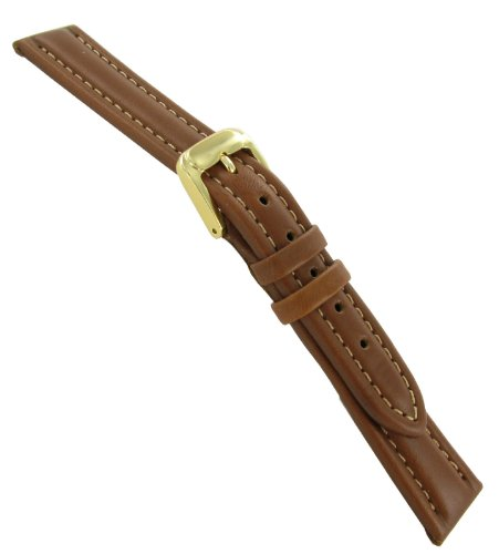 14mm-speidel-water-resistant-bounty-leather-tan-brown-watch-band-strap-regular