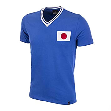 new product 2c584 54fd6 Copa Football Maillot domicile Japon 1980s