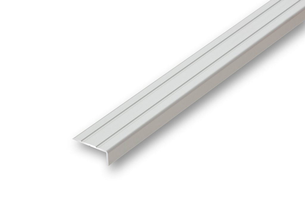 900 mm gebohrt, gold 3,94/€//m Treppenwinkel 10 x 25 mm gold zum schrauben Treppen-Kantenprofil Stufen-Profil Alu-Winkel-Profil Kantenschutzwinkel Profilwinkel Treppe