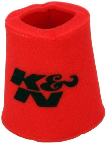K&N 25-0810 Red Air Filter Foam Wrap